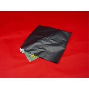 Black Conductive Poly Bags