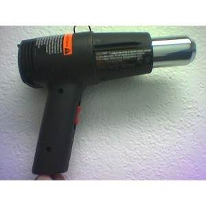Shrink Film Heat Gun